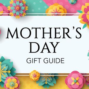 Best Mother's Day Gift Ideas from @davellastylish
